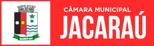Logotipo Câmara Municipal de Jacaraú