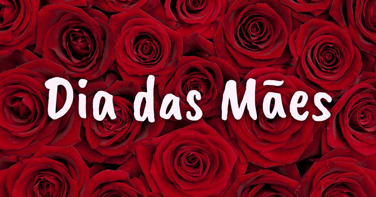 Mensagem do vereador Lico de Doro presidente da Câmara de Jacaraú as mães Jacarauense