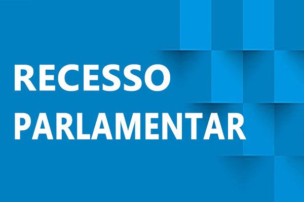 Câmara de Jacaraú entra em recesso parlamentar nesta sexta-feira (14)